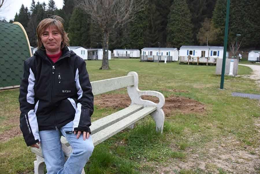 Le Chambon-sur-Lignon : une nouvelle gérante au camping du Lignon