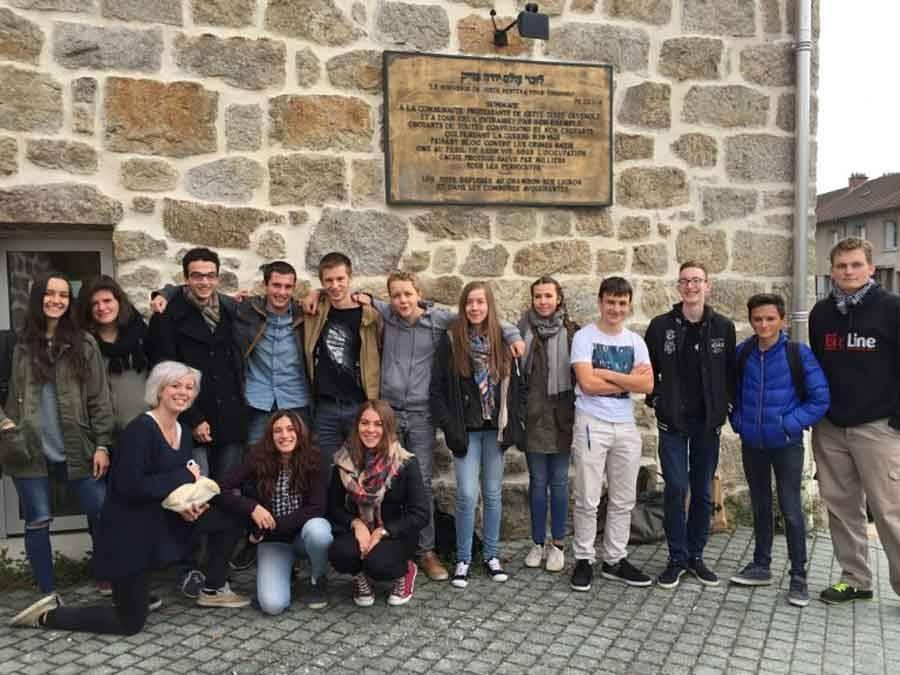 Le Chambon-sur-Lignon : une commémoration vendredi au Lieu de mémoire