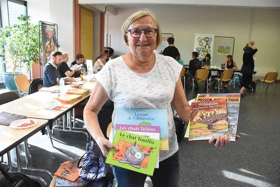 Le Chambon-sur-Lignon : toutes les générations trouvent leur bonheur dans la BD