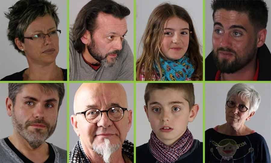 Monistrol-sur-Loire : huit comédiens retenus pour le court-métrage