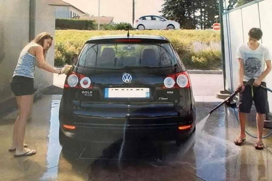 Saint-Pal-de-Mons : les jeunes proposent de laver votre voiture le 1er septembre