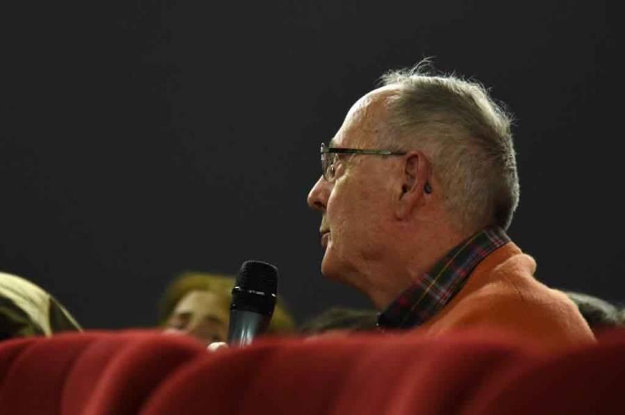 """Ciné Grenette : une soirée débat enrichissante autour de """"La Sociale"""" sur l'histoire de la Sécu"""