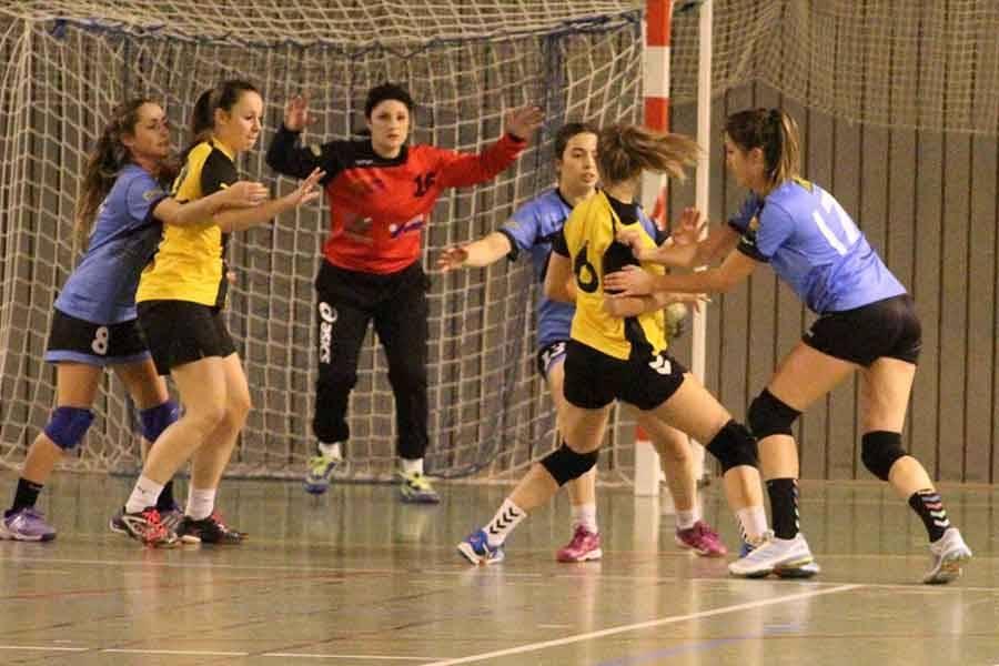 Handball : Saint-Germain/Blavozy encore en échec