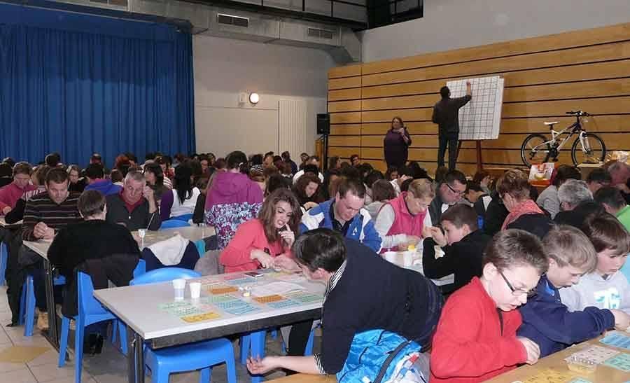 Loto des écoles publiques, c'est dimanche à Saint-Agrève