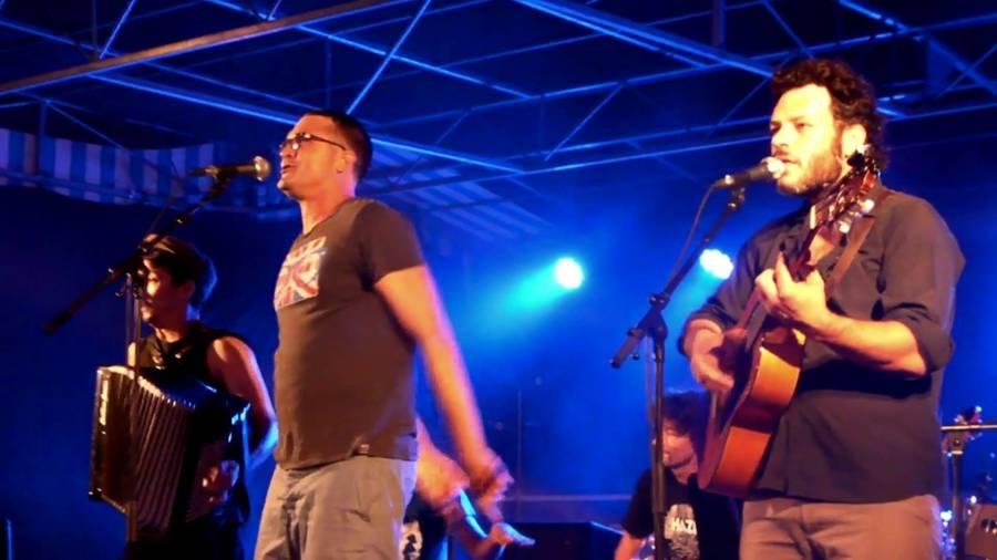 Saint-Didier-en-Velay : un samedi festif et musical