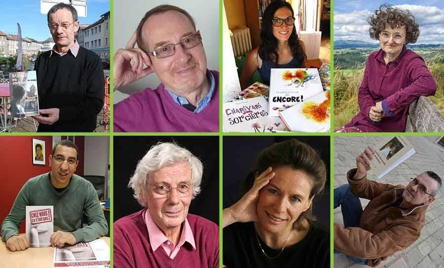 Arsac-en-Velay : le salon du livre Livrévasion fête ses 20 ans ce week-end