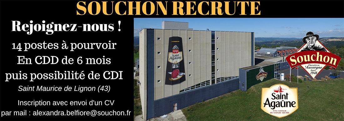 Souchon Auvergne bas article