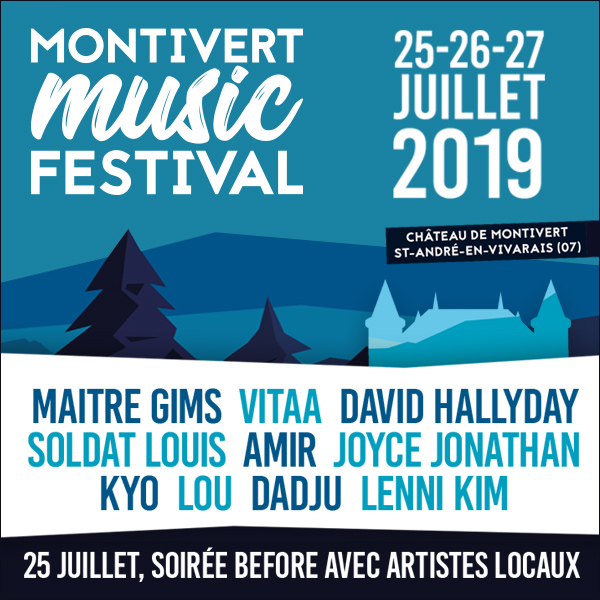 Montivert Music Festival 2019 Une