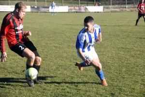 Foot : Saint-Julien-Chapteuil prolonge les fêtes avec la Coupe de la Haute-Loire