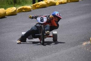 Puy-en-Velay : une compétition de drift-trike à fond les manettes dimanche sur la zone de Chirel
