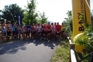 Trail : les Boucles de la Loire reportées à juillet 2021 à Brives-Charensac