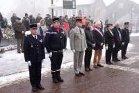 Le Mazet-Saint-Voy : les pompiers reprennent leur indépendance