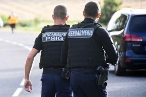 Accident entre un cyclomoteur et des gendarmes : le Parquet précise les circonstances