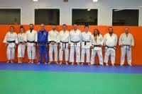 Judo : trois titres de champions pour le Haut-Lignon
