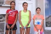 Trail du Mézenc : 300 enfants dans la course