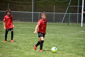 Yssingeaux : deux jours de foot au stade Choumouroux pour les jeunes