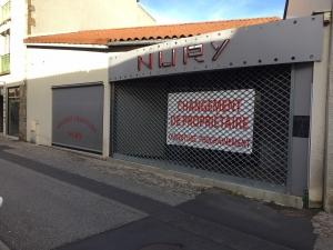 Sainte-Sigolène : l'ex-boucherie Nury reprise par un Ardéchois