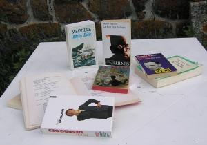 Alleyrac : une lecture vendredi à la bibliothèque