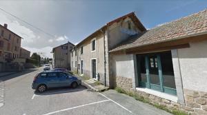 Crédit Google Street View