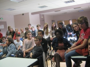 Chambon-sur-Lignon : des collégiens récompensés pour leur travail sur le civisme