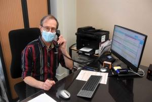 Le Mazet-Saint-Voy : le médecin généraliste se retrouve privé de ligne téléphonique