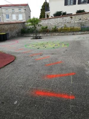 Saint-Just-Malmont : la sécurité s'invite en couleurs à l'école Don Bosco