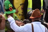Le coup de la panne... au carnaval de Saint-Didier-en-Velay