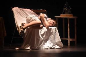 Bas-en-Basset : les jeunes comédiens d'ACT ont entamé leurs représentations