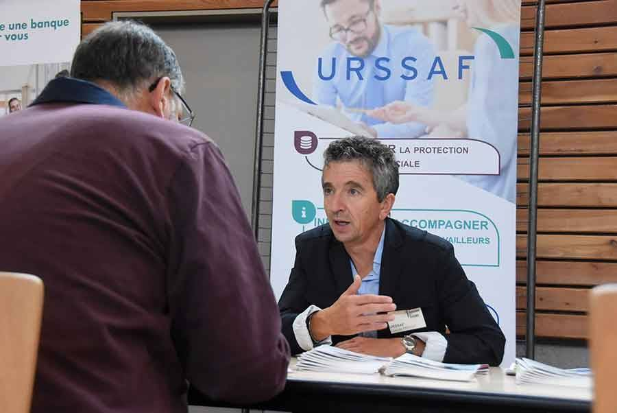 La création d'entreprise repart à la hausse dans l'Est de la Haute-Loire