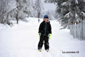 Davantage de neige, davantage de pistes de ski de fond ouvertes aux Estables