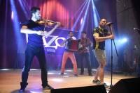 Wazoo paie sa première tournée à Saint-Julien-Chapteuil