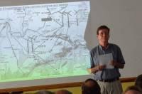 Projet d'éoliennes aux Vastres : l'opposition s'organise
