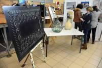 Sainte-Sigolène : tous les talents locaux se croisent à la salle polyvalente