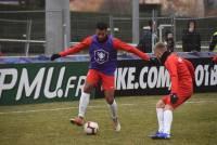 Le Puy Foot est prêt pour l'exploit en Coupe de France contre Nancy