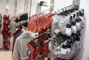 Monistrol-sur-Loire : la boutique Intimité Lingerie lance son site internet de vente en ligne