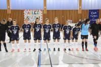 Futsal : les photos de la finale de la Coupe de la Haute-Loire