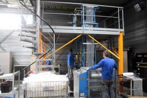 Monistrol-sur-Loire : le lycée pro du « Château » ouvre une seconde bac pro plastiques et composites