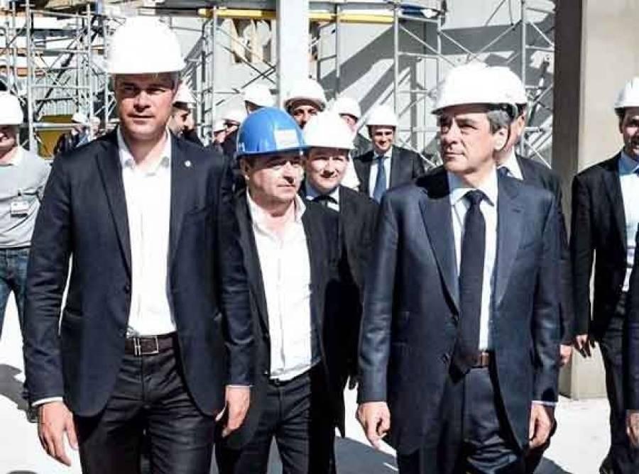 La visite de François Fillon au Puy-en-Velay confirmée samedi