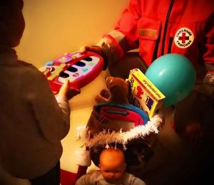 Puy-en-Velay : une collecte de jouets au profit d'enfants défavorisés
