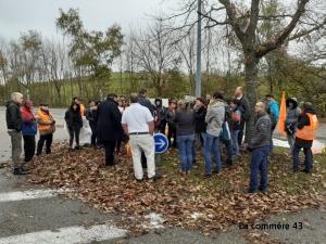"""Union Plastic à Saint-Didier-en-Velay : """"La direction assume ses responsabilités"""""""