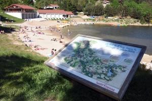 Une navette Yssingeaux - Lac de Lavalette à 1 € cet été