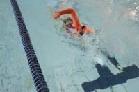 Monistrol-sur-Loire : une compétition interne pour les enfants de l'école de nage