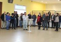 Saint-Front : Marie-Josée Cortial et Gilles Liogier ont reçu une médaille
