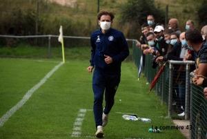Foot : Velay FC va déclarer forfait en Coupe de France contre Le Puy Foot