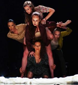 Monistrol-sur-Loire : de la danse contemporaine pour ouvrir la saison culturelle samedi