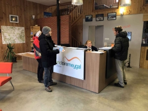 Les Estables : sans neige, comment la Station du Mézenc occupe les vacanciers