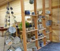 Tence : la poterie de Mondet ouvre ses portes ce week-end