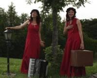 Les Dames de coeur en ouverture samedi 9 mars.