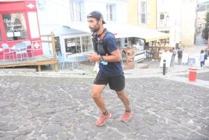 Le Grand Trail du Saint-Jacques 2021 en photos