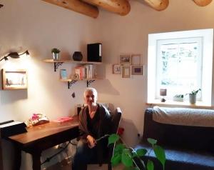 Saint-Julien-d'Ance : une sophrologue s'installe en rase campagne